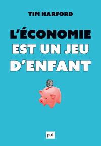 Image de couverture (L'économie est un jeu d'enfant)