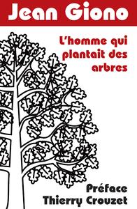 Cover image (L'homme qui plantait des arbres)
