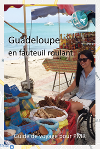 Cover image (Guadeloupe en fauteuil roulant)