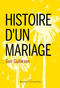 Cover image (Histoire d'un mariage)