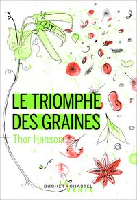 Cover image (Le triomphe des graines)