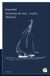 Image de couverture (Aventures de mer... et plus)