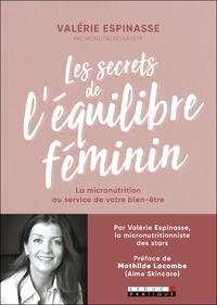 Les secrets de l'équilibre féminin