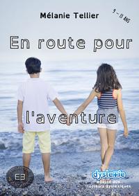 En route pour l'aventure