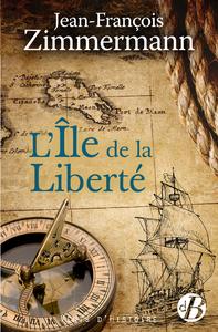 Image de couverture (L'Ile de la liberté)