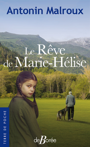 Image de couverture (Le Rêve de Marie-Hélise)