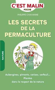 Cover image (Les secrets de la permaculture, c'est malin)