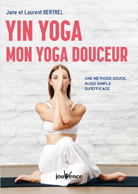 Image de couverture (Yin Yoga : mon yoga douceur)