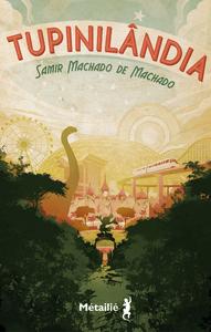 Image de couverture (Tupinilândia)