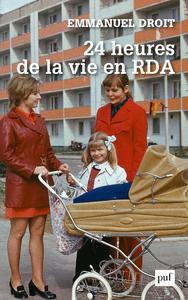 Image de couverture (24 heures de la vie en RDA)