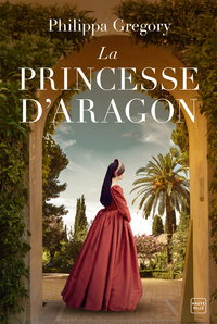 Image de couverture (La Princesse d'Aragon)