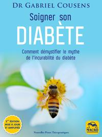 Soigner son diabète (éd. mise à jour et amplifiée)
