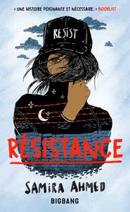 Image de couverture (Résistance)