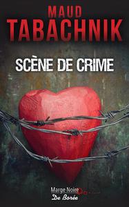Cover image (Scène de crime)