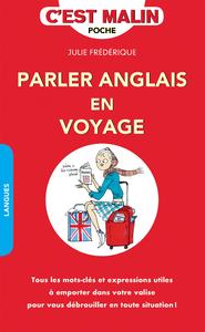 Parler anglais en voyage, c'est malin