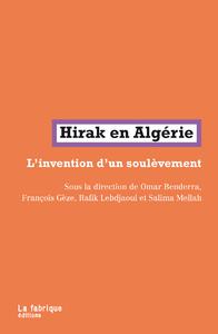Image de couverture (Hirak en Algérie)