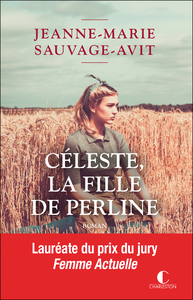 Cover image (Céleste, la fille de Perline)