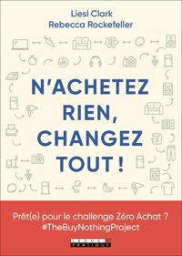 Image de couverture (N'achetez rien, changez tout !)
