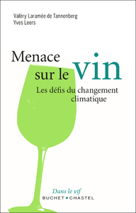 Cover image (Menace sur le vin)