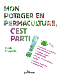 Mon potager en permaculture, c'est parti !
