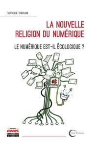 Image de couverture (La nouvelle religion du numérique)