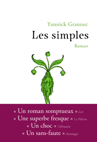 Cover image (Les simples)
