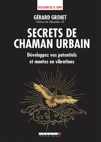 Image de couverture (Secrets de chaman urbain)