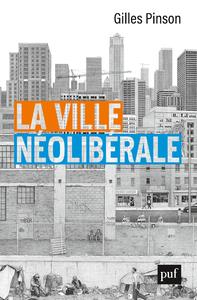Image de couverture (La ville néolibérale)