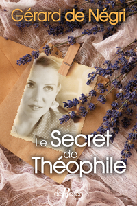 Image de couverture (Le Secret de Théophile)