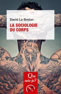 Image de couverture (La sociologie du corps)