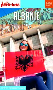 Image de couverture (Albanie 2016-2017 Petit Futé (avec cartes, photos + avis des lecteurs))