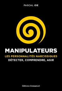 Cover image (Manipulateurs)