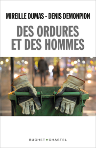 Cover image (Des ordures et des hommes)