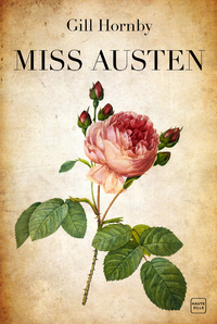 Cover image (Miss Austen)
