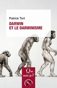 Cover image (Darwin et le darwinisme)