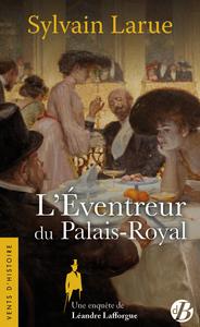 Image de couverture (L'Éventreur du Palais Royal)