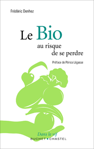 Cover image (Le Bio, au risque de se perdre)