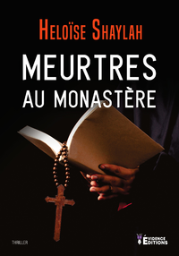 Cover image (Meurtres au monastère)