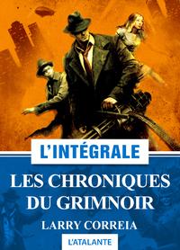Grimnoir - L'intégrale