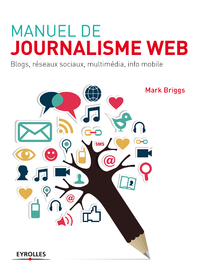 Cover image (Manuel de journalisme web)
