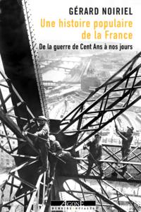 Image de couverture (Une histoire populaire de la France)