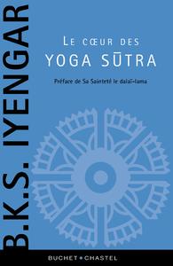 Image de couverture (Le coeur des yogas sutras)