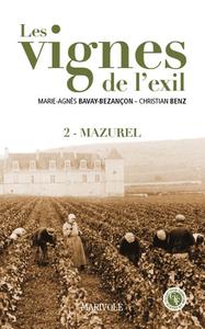Les Vignes de l'exil