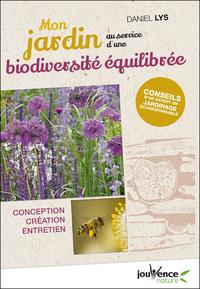 Image de couverture (Mon jardin au service d'une biodiversité équilibrée)
